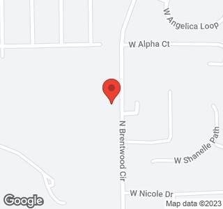 2344 N. Brentwood Circle