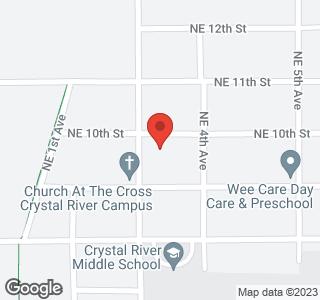 945 NE 3rd Avenue