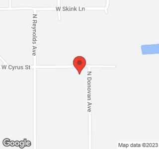 6638 W. Cyrus Street