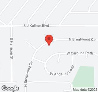 2451 N Brentwood Circle