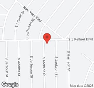 501 S Monroe Street