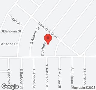 405 S Jefferson Street