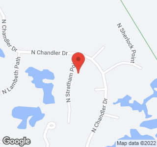 3117 N. Stratham Point