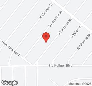 320 S Harrison Street