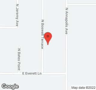 3233 N Boswell Terrace