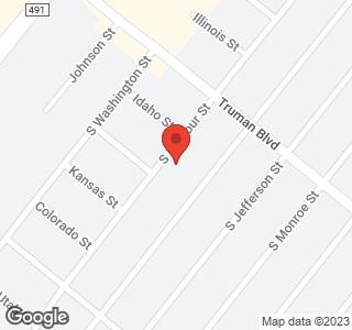 311 S Barbour Street