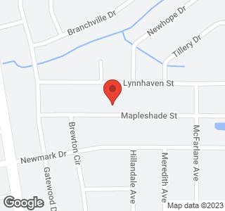 3075 Mapleshade Street
