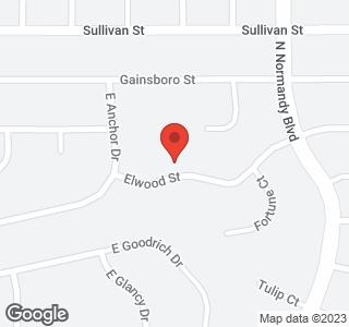 668 Elwood Street