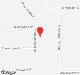 3911 N Indianriver Drive