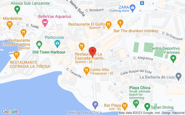 Administración nº2 de Puerto del Carmen
