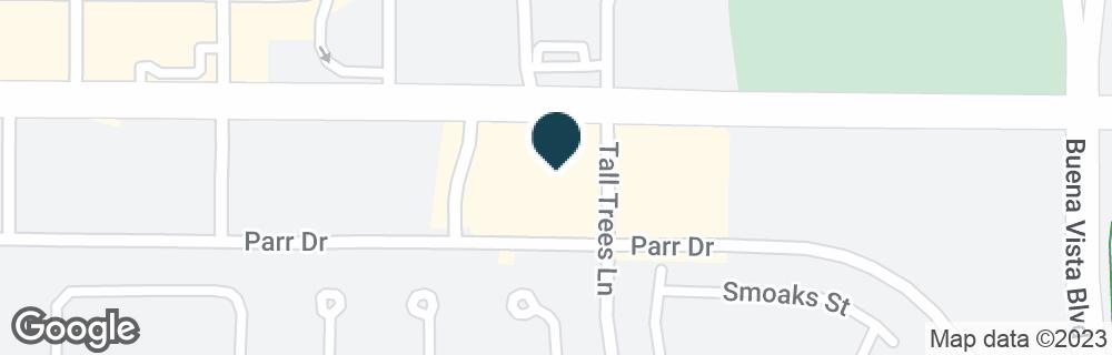 Google Map of2235 PARR DR