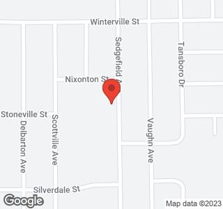 2552 Sedgefield Ave