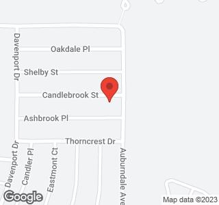 3276 Candlebrook Street