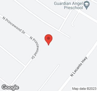 5403 N Princewood Drive