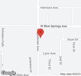 578 S Sparkman Avenue