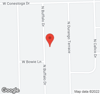 5755 N Buffalo Drive