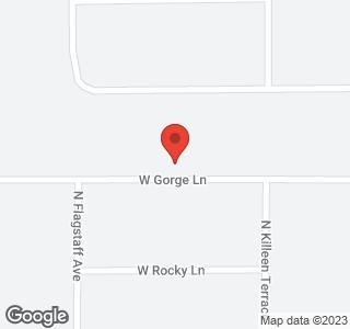 4317 W Gorge Lane
