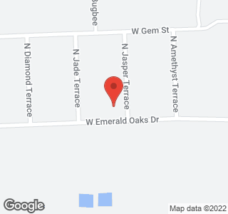 6320 N Jasper Terrace