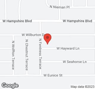 3553 W. Hayward Lane