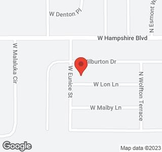 3840 W. Wilburton Drive