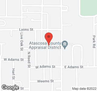 Old Pleasanton Rd