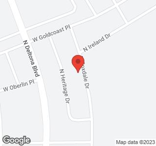 7094 N Foxdale Drive
