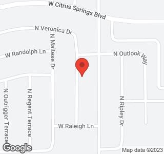 7240 N. Lime Drive