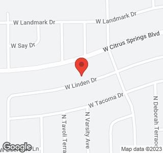 2035 W Linden Drive