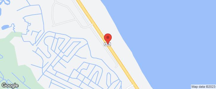 5255 S ATLANTIC AVENUE #6030 New Smyrna Beach FL 32169