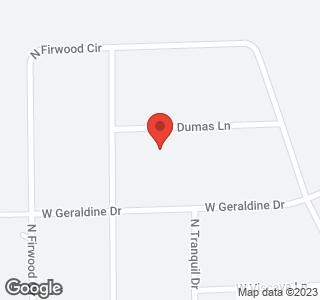 4280 W Dumas Lane