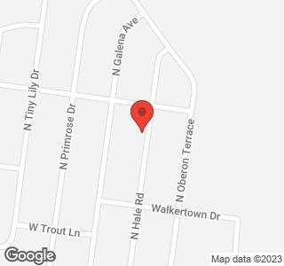 8138 N Hale Road