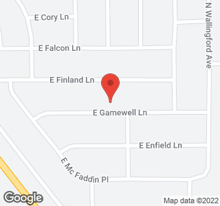 281 E Gamewell Lane