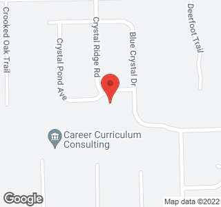 332 CRYSTAL POND AVENUE