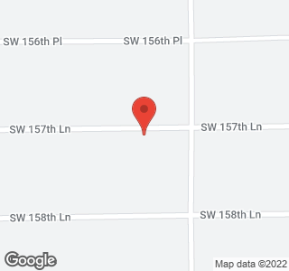 0 SW 157th Lane