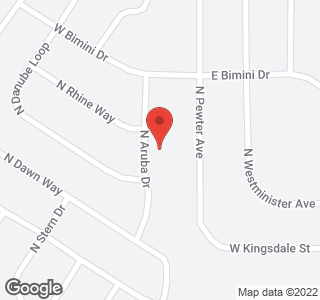 9173 N. Aruba Drive