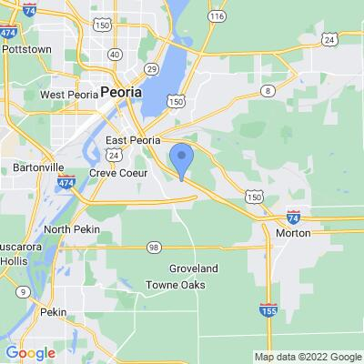 Midwest Technical Institute location