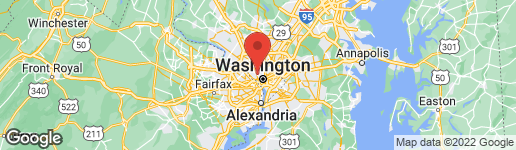 Map of 2802 32ND STREET NW WASHINGTON, DC 20008