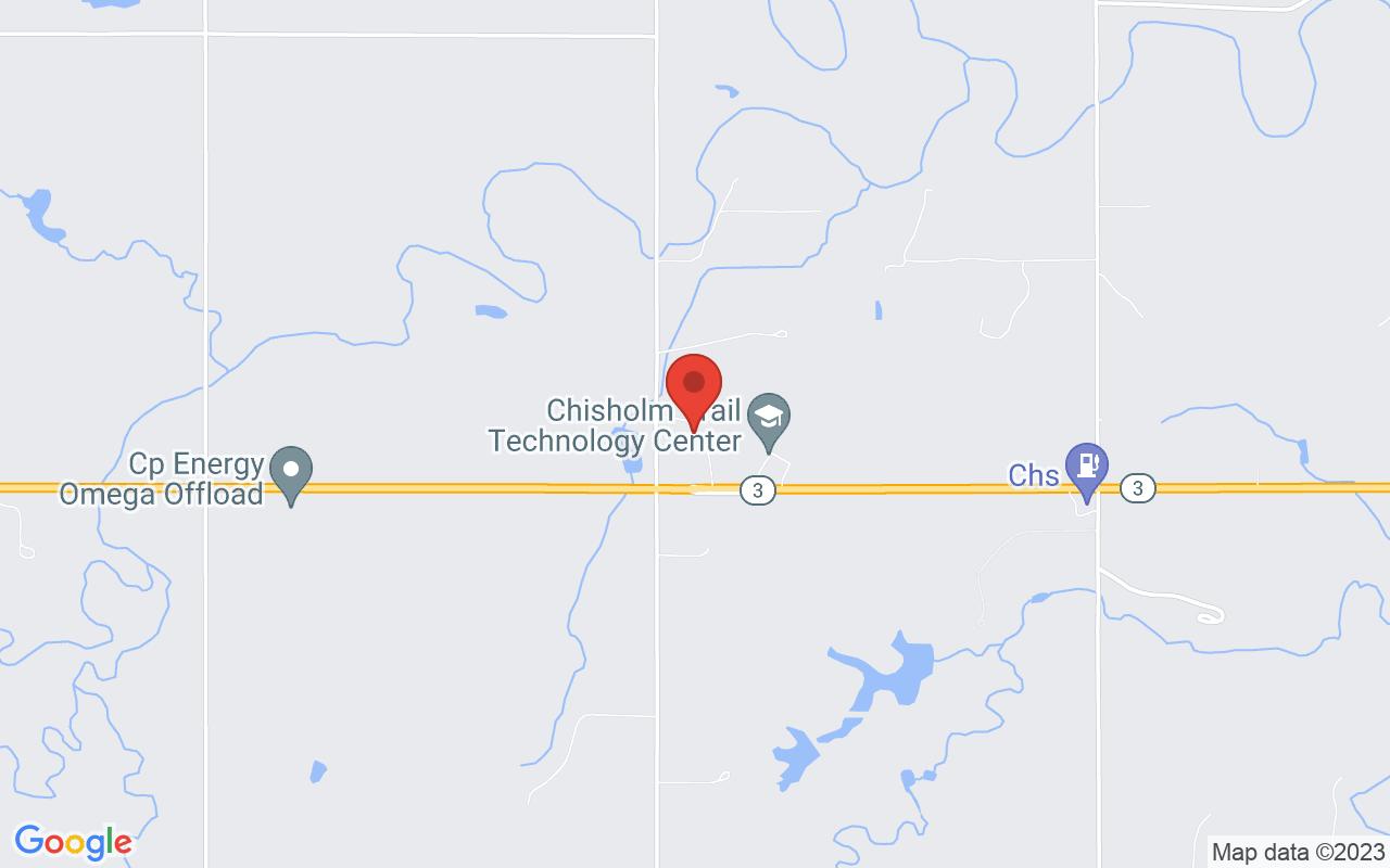Chisholm Trail Technology Center