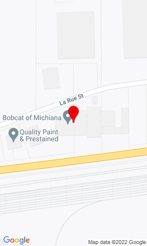 Google Map of Hull Lift Truck, Inc. 28747 Old U.S. 33 West, Elkhart, IN, 46516