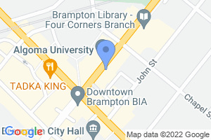 29 Queen St E, Brampton, ON L6W 2A7