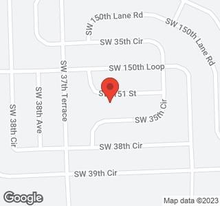 3646 SW 151st Street