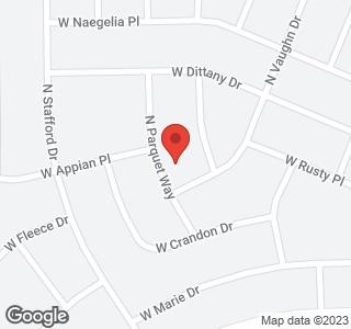 9609 N Parquet Way