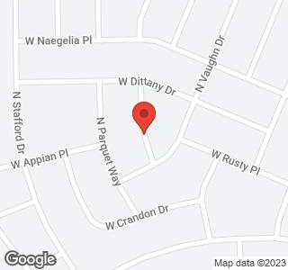 9640 N San Jose Way