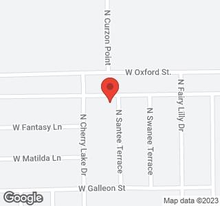 9938 N. Santee Terrace