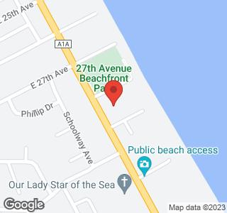 3801 S Atlantic Avenue Unit 205