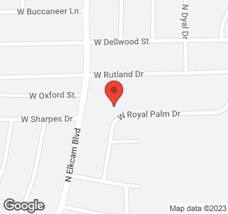 2705 W. Royal Palm Drive