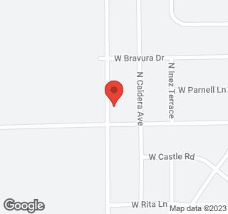 10535 N Spaulding Drive