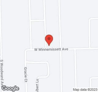 691 Rhodes Drive