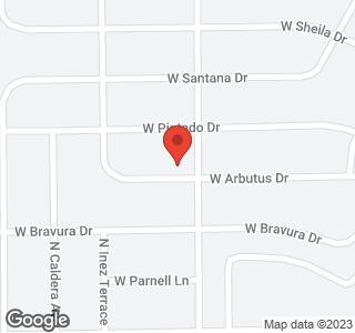 2765 W. Arbutus Drive