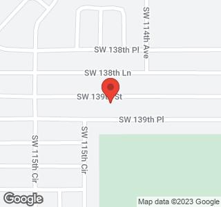 11456 SW 139th Street